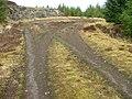 Track End - geograph.org.uk - 147710.jpg