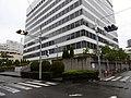 Traffic signs at Osaka.jpg