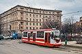Tram LM 99 AVN in SPB.jpg