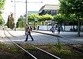 Tramstation Uni Augsburg.JPG