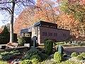 Trauerhalle Ev. Friedhof Holtwicker Str 2015-11-01 Haltern-IMG 5982.jpg