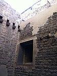 Treballs de restauració Drassanes Reials de Barcelona (16).JPG