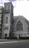 Tremont Baptist Church by camera phone jeh