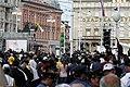 Trg Benedictus PP XVI Zagreb 04062011.jpg