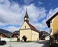 Trieben - alte Pfarrkirche.JPG