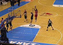 Lexique Du Basket Ball Wikipedia