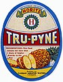 Tru-Pyne aerated waters label (8734620068).jpg