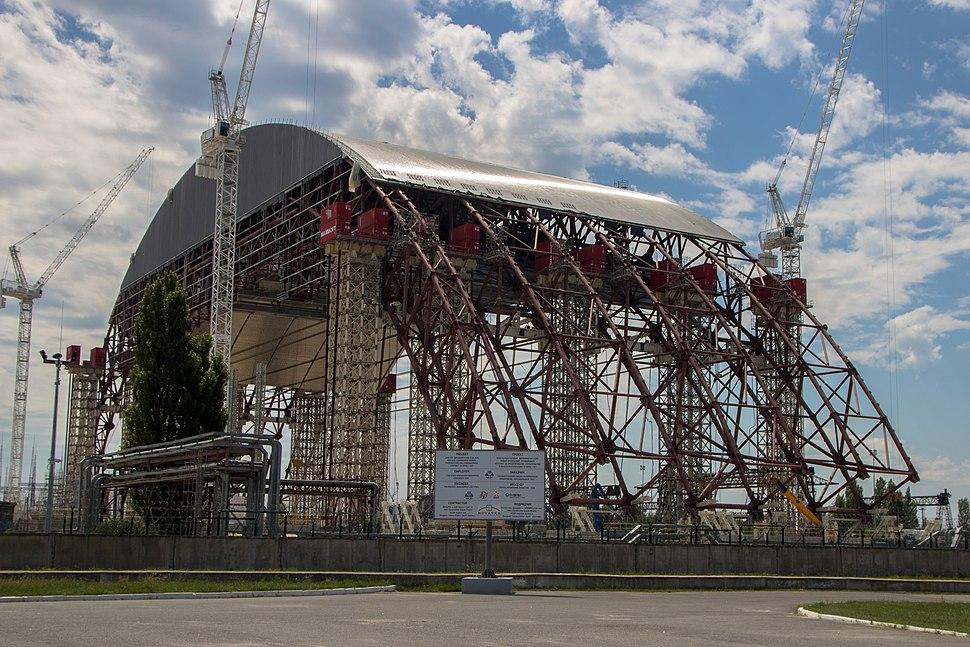 Tschernobyl 2013 2