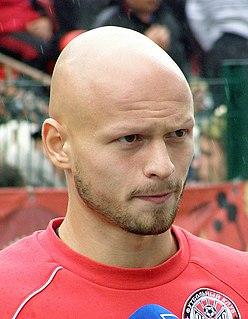 Zurab Tsiskaridze Georgian footballer (born 1986)