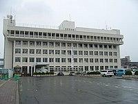 Tsuruga city-office.jpg