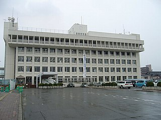 Tsuruga, Fukui City in Fukui, Japan