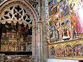 Tudela - Catedral, Capilla de Nuestra Señora de la Esperanza 06.jpg