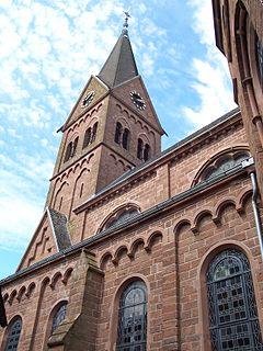 Turm Heiligstes Herz Jesu (Hillesheim-Niederbettingen)