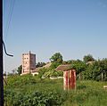 Turn de apărare, Ciacova.jpg