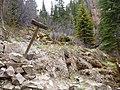 Turnoff to Spouting Rock dyeclan.com - panoramio.jpg
