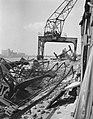 Tweede wereldoorlog, vernielingen, Bestanddeelnr 900-6195.jpg