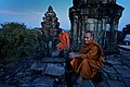 Two buddhists monks in Cambodia.jpg