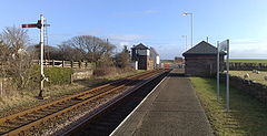Ty Croes railway station 2009.jpg