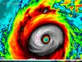 File:Typhoon Nepartak approaching Taiwan on July 7, 2016.webm