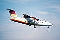 Tyrolean Airways De Havilland Canada DHC-7-110 Dash7 (OE-LLU 113) (9485622698).jpg
