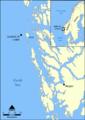 U-864 map.png