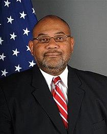 U.S. Ambassador to Papua New Guinea Teddy B. Taylor.jpg