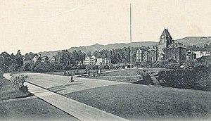 George M. Stratton -  University of California (at Berkeley), c. 1898