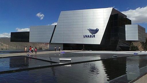 UNASUR (Ecuador)
