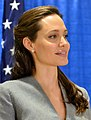 UNHCR Special Envoy Jolie Pitt Addresses the Audience at an Interfaith Iftar Reception to Mark World Refugee Day (27205501364) (cropped).jpg