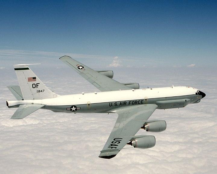 USAF Combat Sent