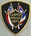 USA - WYOMING - Casper police.jpg