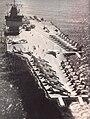 USS Enterprise (CVAN-65) bow shot 1962.jpg