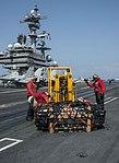 USS George H.W. Bush (CVN 77) 140321-N-SI489-049 (13324818325).jpg