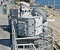 USS Hornet director rear.jpg