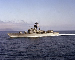 USS Schofield (FFG-3) port bow view.jpg