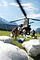 US Army CH-47 delivers relief supplies in Khyber Pakhtunkhwa 2010-08-11 3.jpg