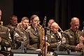 US Army Field Band in Hammond Louisiana October 2019 02.jpg