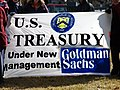 US Treasury Under New Management (Washington, DC) (5377935024).jpg