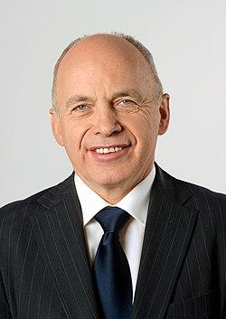 Ueli Maurer, 2009.jpg