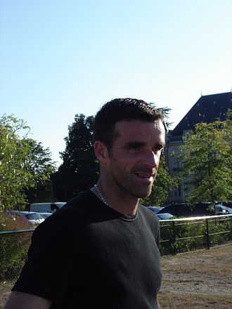 Trophées UNFP du football - Ulrich Ramé was the inaugural winner of the Goalkeeper of the Year award in 2002.