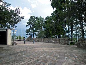 United Nations El Picacho Park