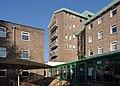 University Park MMB «55 Willoughby Hall.jpg