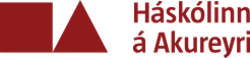 University of Akureyri logo.png