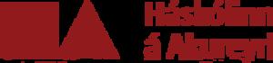 University of Akureyri - Image: University of Akureyri logo