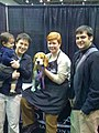 Uno best in show westminster 2008.jpg