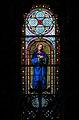 Unser-Frau-im-Schnalstal - Wallfahrtskirche - Innenansicht - Fenster.JPG