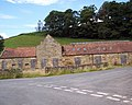 Unused stables at Church Houses - geograph.org.uk - 498215.jpg