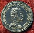 Urbino, medaglia di francesco maria della rovere 1, recto (argento).JPG