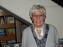 Ursula Vaupel: Age & Birthday