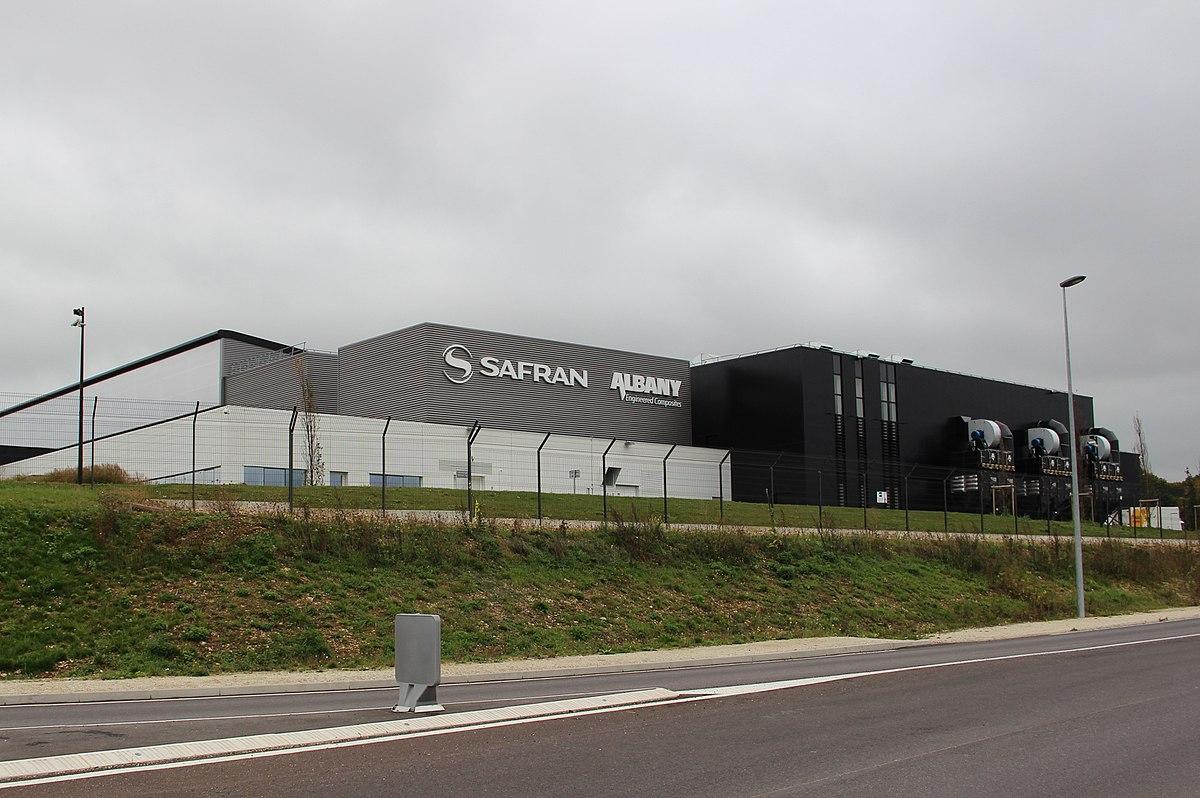 Safran - Wikipedia
